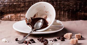 Гадание на кофейной гуще на будущее