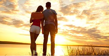 Онлайн гадание на будущее отношений